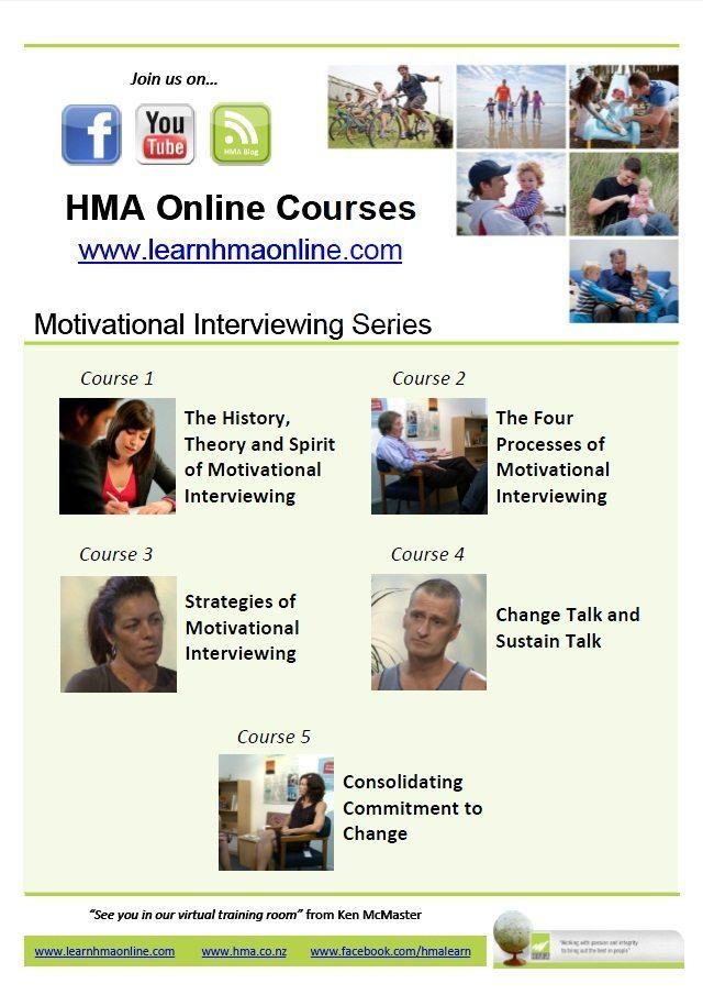 motivation online course