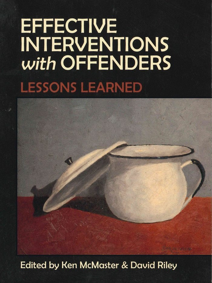 Effective interventions cover 2