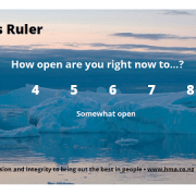 Openness Ruler